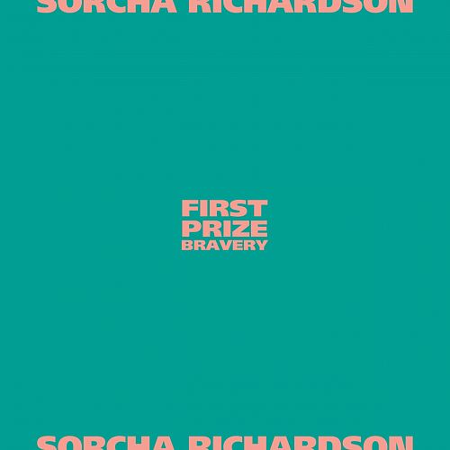 First Prize Bravery by Sorcha Richardson