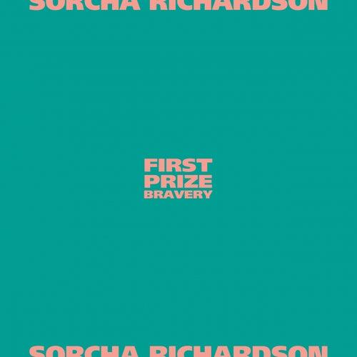 First Prize Bravery by Sorcha Richardson
