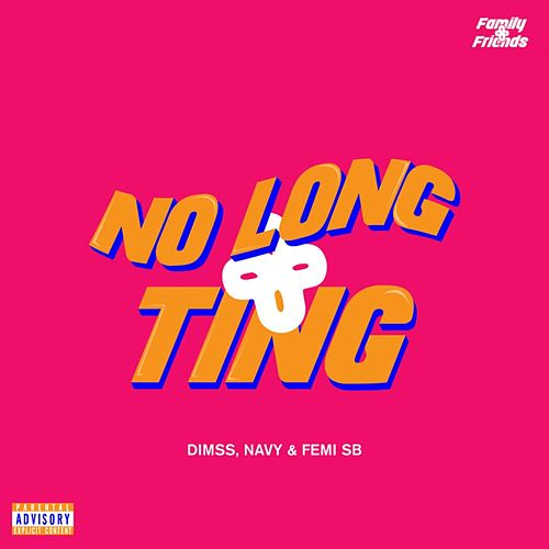 No Long Ting (feat. Dimss, Navy & FSB) by Family And Friends