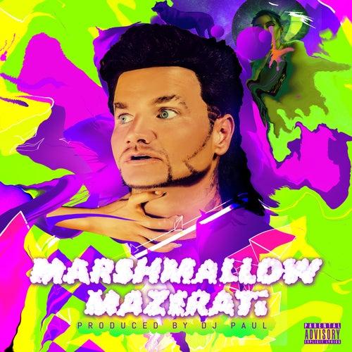 MARSHMALLOW MAZERATi von Riff Raff