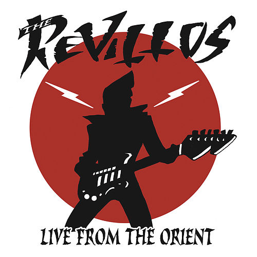 Live From the Orient de The Revillos
