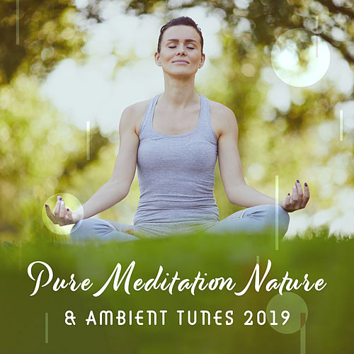 Pure Meditation Nature & Ambient Tunes 2019 by Yoga Music