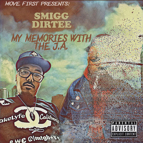 My Memories with the J.A. by Smigg Dirtee
