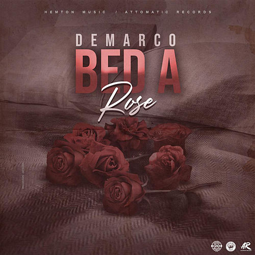 Bed a Rose by Demarco