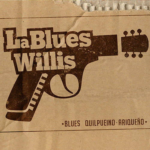 Blues Quilpueino Ariqueño de La Blues Willis