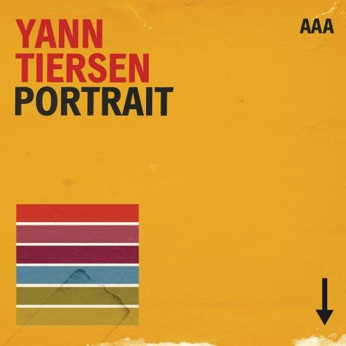 Portrait by Yann Tiersen