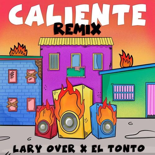 Caliente (Remix) de Lary Over