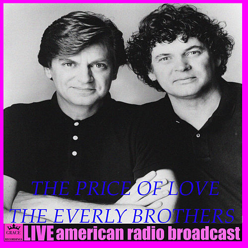 Price of Love de The Everly Brothers