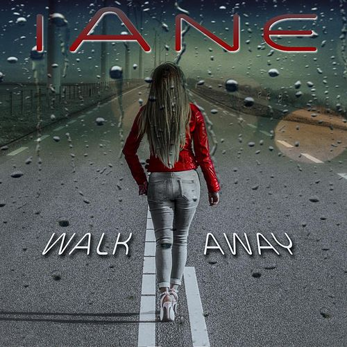 Walk Away van Iane
