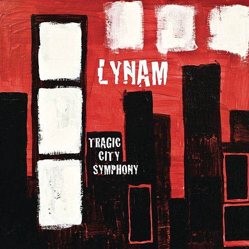 Tragic City Symphony de Lynam