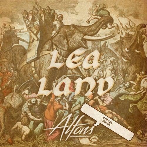 Lea Land (CONG!U Remix) by Alfons