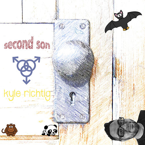 Second son (Instrumental Version) von Kyle Richtig
