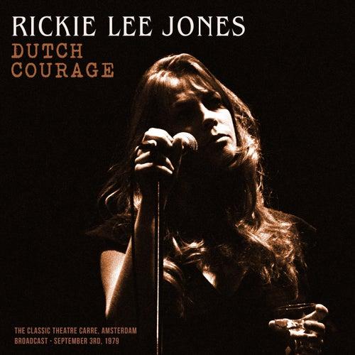 Dutch Courage de Rickie Lee Jones