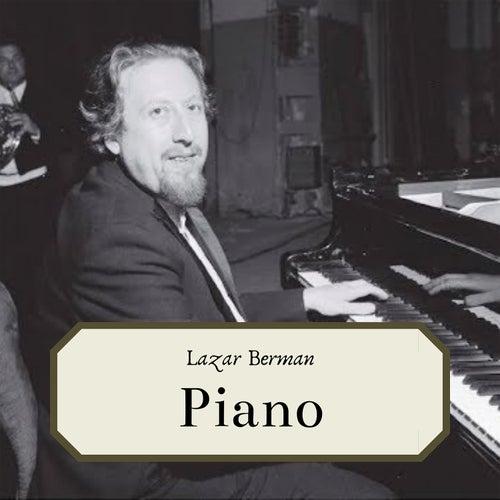 Lazar Berman - Piano von Lazar Berman