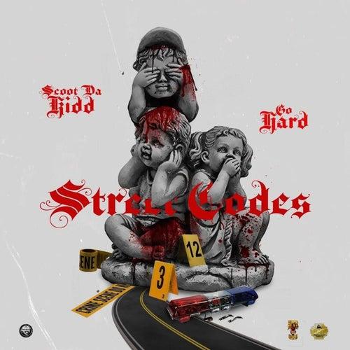 Street Codes by Scoot Da Kidd