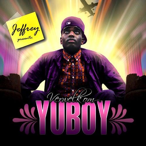Verwelkom Yuboy van Jeffrey