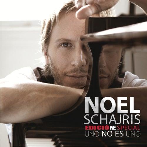 Uno No Es Uno de Noel Schajris