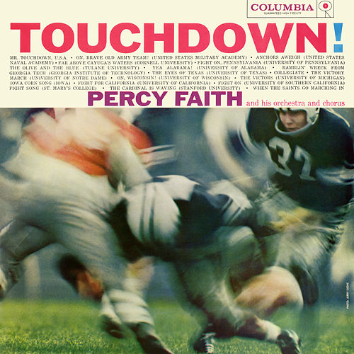 Touchdown! (Expanded Edition) de Percy Faith & His Orchestra & Chorus