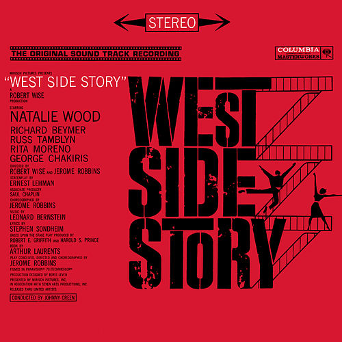 West Side Story (Original Motion Picture Soundtrack) fra Various Artists