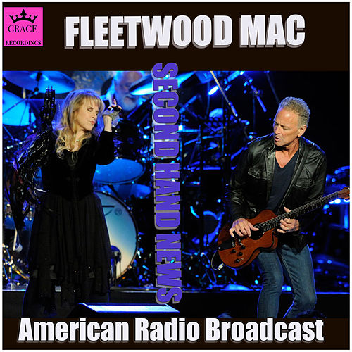 Second Hand News (Live) von Fleetwood Mac