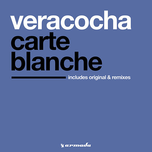 Carte Blanche von Veracocha