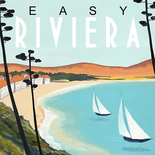 Easy Riviera by Various Artists