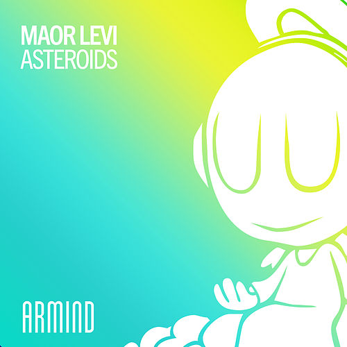 Asteroids by Maor Levi