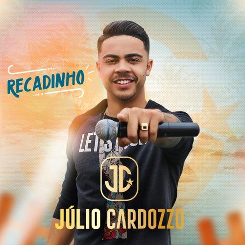 Recadinho by Julio Cardozzo