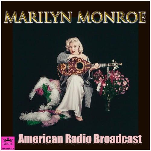 Marilyn Monroe (Live) de Marilyn Monroe