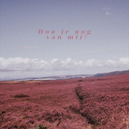Hou je nog van mij? by Bionda van der Ham