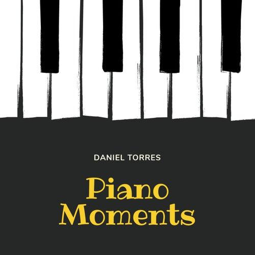 Piano Moments (Instrumental Version) de Daniel Torres