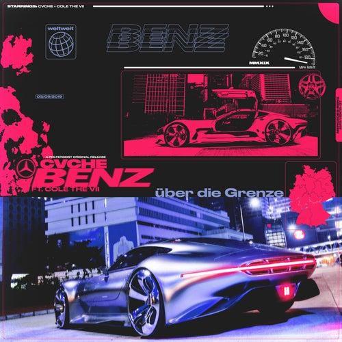 Benz (feat. Cole The VII) van Cvche
