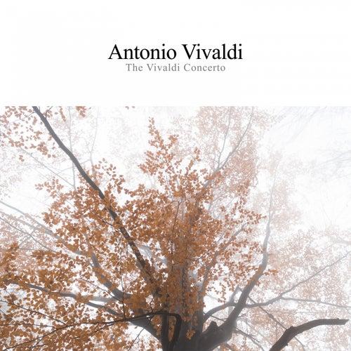 The Vivaldi Concerto de Antonio Vivaldi