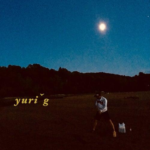Yuri-G by Chris Page