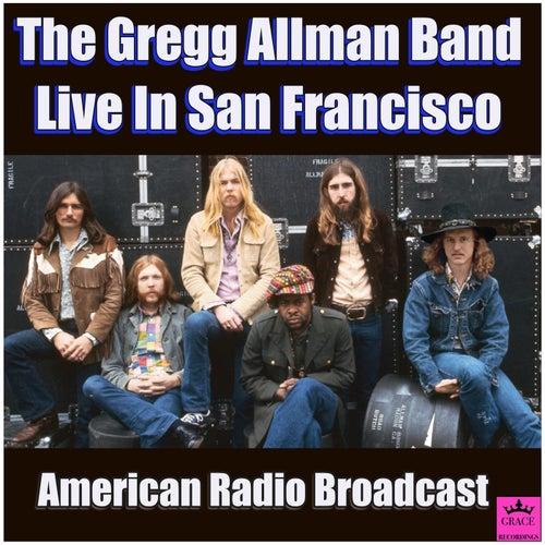 Live in San Fransisco (Live) di Gregg Allman