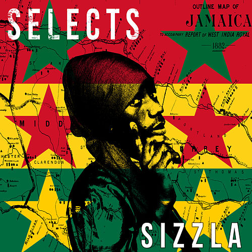Sizzla Selects Reggae von Sizzla