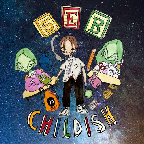 Childi5h de 5eb
