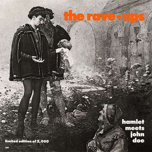 Hamlet Meets John Doe EP di The Rave Ups