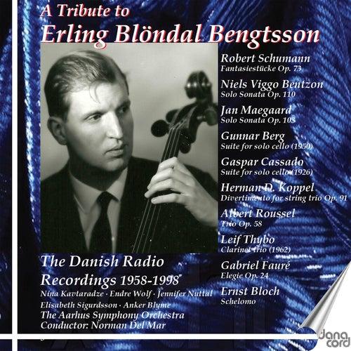 Erling Blöndal Bengtsson: The Danish Radio Recordings, Vol. 2 de Erling Blöndal Bengtsson