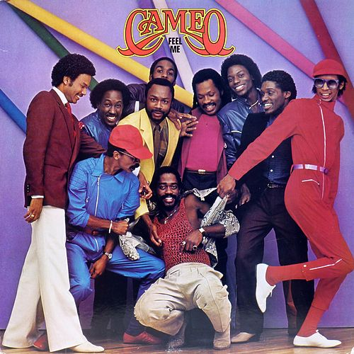 Feel Me by Cameo