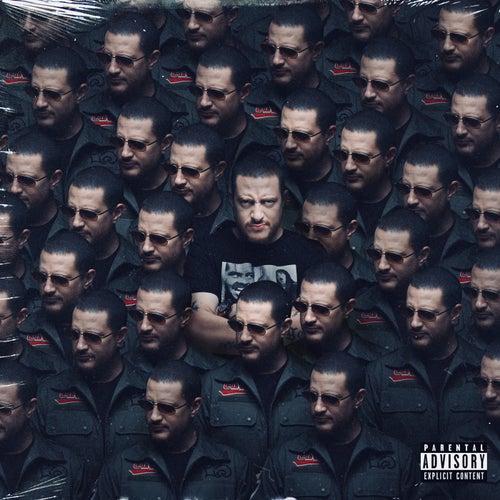 Mixtape Black Album de Freko