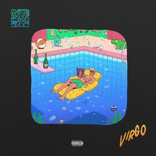 Virgo (feat. Pell) by Rejjie Snow