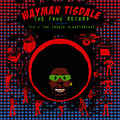 The Fonk Record by Wayman Tisdale