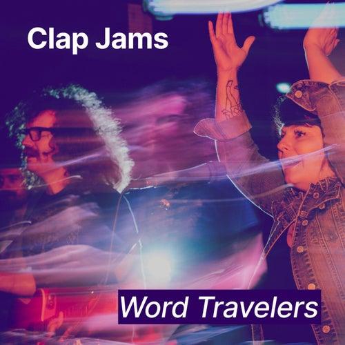 Word Travelers by Clap Jams