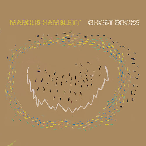Ghost Socks by Marcus Hamblett