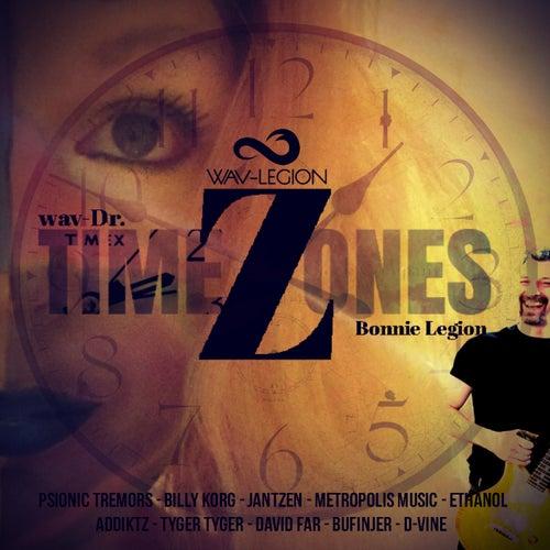 TimeZones de Various