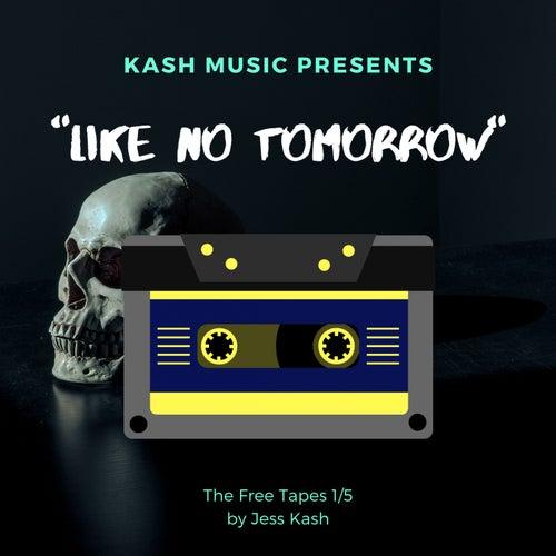 Like No Tomorrow by Jess Kash