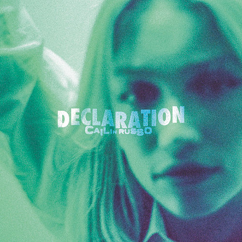 Declaration by Cailin Russo