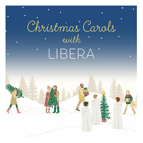 Christmas Carols with Libera de Libera