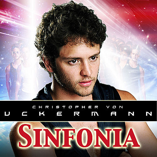 Sinfonia de Christopher von Uckermann